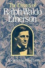 the essays of ralph waldo emerson by ralph waldo emerson  reviews  the essays of ralph waldo emerson by ralph waldo emerson  reviews discussion bookclubs lists