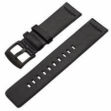 Genuine Leather Watch Band Wrist Strap for Samsung Galaxy ...