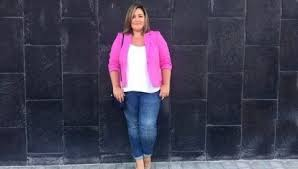 <b>Жакеты</b> больших размеров для полных женщин (68 фото ...