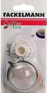 """<b>Ситечко</b>-ложка для чая <b>Fackelmann</b> """"<b>Coffee&Tea</b>"""", 4,0x4,5 см (с ..."""