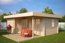 3 room log cabin garden guesthouse oscar big garden office ian