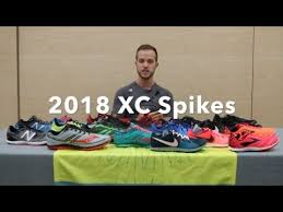 XC Spike Review 2018 - YouTube