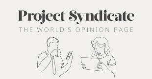О каком международном сообществе идет речь? by Richard N ...