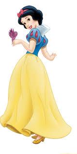 Výsledek obrázku pro snow white