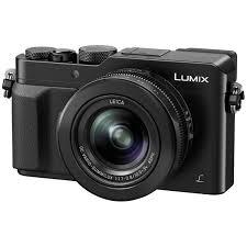 Купить <b>Фотоаппарат</b> компактный <b>Panasonic Lumix DMC</b>-<b>LX100</b> ...