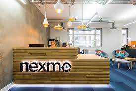 nexmo offices by thirdway interiors london uk airbnb london office