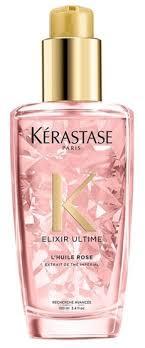 Kerastase Elixir Ultime <b>Масло для окрашенных</b> волос — купить по ...