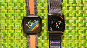 Fitbit Versa 2 review: Two weeks in, this is Fitbit's best Fitbit - CNET
