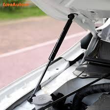Car Styling 2PCS For Toyota Rav4 RAV-4 2019 2020 Front Hood ...