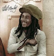 Bob Marley life