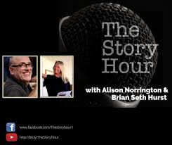 The Story Hour podcast