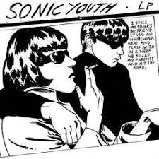 <b>Sonic Youth</b> - <b>Goo</b> - LP – Rough Trade