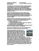 Dissertation organic architecture pdf