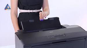 <b>Epson L1800</b> - обзор и комплектация <b>принтера</b> А3 формата ...