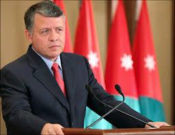 عمان - ملك الأردن يحل البرلمان ويعين الملقى رئيساً للوزراء