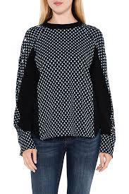 <b>Блузка Oblique</b> арт 1293BL/W19090652605 купить в интернет ...