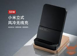 <b>Xiaomi 55W Wireless Charger</b> released for the Mi 10 Ultra: Goodbye ...
