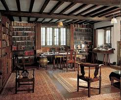 when awesome home study room