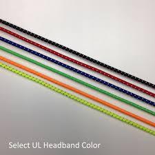 <b>Nitecore</b>® <b>NU25</b> Triple Output USB Rechargeable Headlamp ...