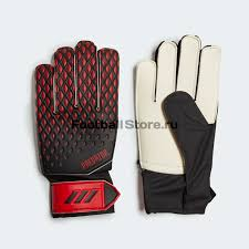 <b>Перчатки вратарские детские</b> Adidas Predator Match FH7294 ...