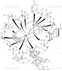 <b>Контроллер</b>-<b>Подушка безопасности</b> на Киа Опирус (Kia Opirus ...