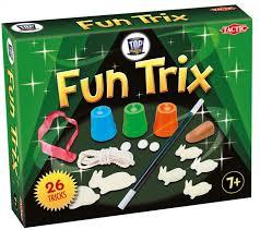 <b>Tactic</b> Games <b>Набор фокусов</b> Fun Trix - Акушерство.Ru
