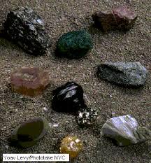 Resultado de imagen para el reino mineral