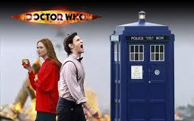 Doctor Who 6. Sezon 13. Bölüm izle