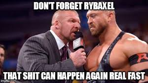 WWE Raw Review (In Memes) 11/10/14 | Nerd Rating via Relatably.com