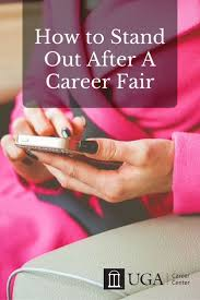 best images about career fair prep interview learn how to stand out after a career fair blog post by deborah choi