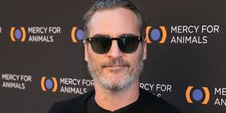 Joaquin Phoenix Attends <b>Mercy</b> For Animals 20th Anniversary ...