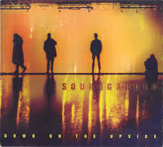 <b>Soundgarden</b> - <b>Down</b> On The Upside | Releases | Discogs