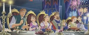 Image result for tangled ever after rapunzel wedding dress