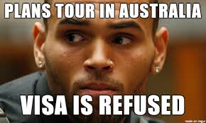 Chris Brown - Meme on Imgur via Relatably.com