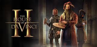 <b>The House of</b> Da Vinci 2 - Apps on Google Play