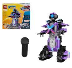 "<b>Mould King</b> Радиоуправляемый <b>робот</b>-<b>конструктор</b> ""Защитник ..."