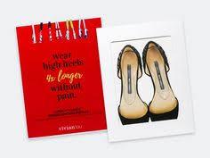 <b>1Pair High Heels Silicone</b> Gel Forefoot Gel Pads Flat Feet Orthotic ...