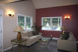 wall living room dsc painting an accent wall design build pro