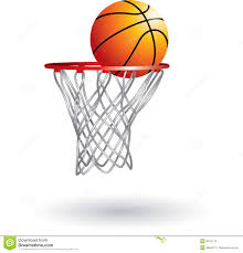 Image result for basketball in motion clipart
