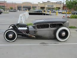 "Rat rod via ""<b>Old School Hot Rod</b> & Rockabilly & Bikes &"". (Via Old ..."