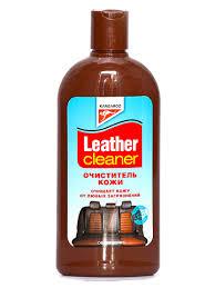 """<b>Очиститель кожи Kangaroo</b> """"Leather Cleaner"""", <b>300 мл</b> — купить в ..."""