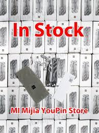 In stock xiaomi <b>huohou multi function pocket</b> camping survival <b>tool</b> ...