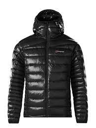 Спортивная <b>куртка мужская</b> Berghaus Ramche Micro <b>Down</b>, <b>black</b>, M