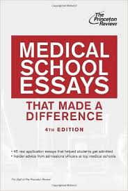 medical school essays that made a difference th edition  medical school essays that made a difference th edition graduate school admissions guides th edition