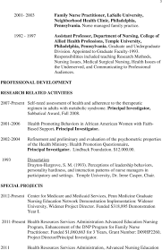 curriculum vitae shirlee m drayton brooks ph d rn crnp aprn appointed to graduate faculty 1993