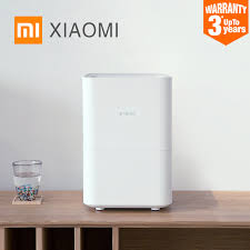 XIAOMI MIJIA <b>SMARTMI</b> Evaporative <b>Humidifier 2</b> for home <b>Air</b> ...