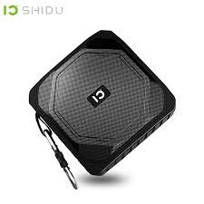 2019 <b>SHIDU</b> P3 Outdoor Waterproof IPX5 Wireless Portable ...