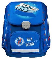 Mag Taller Ранец Ezzy II Sea wind — купить по выгодной цене на ...