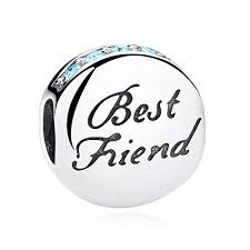 <b>Best Friend Charm</b>: Amazon.co.uk