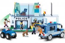 <b>Конструкторы</b> аналог LEGO CITY купить в Москве недорого ...